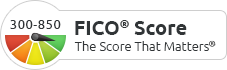 FICO Score - The Score that matters®